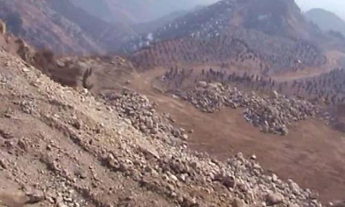 Người đàn ông Trung Quốc chi 95 triệu USD hồi sinh núi - ảnh 2