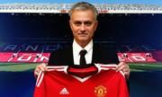 Mourinho liệu có cứu nổi một Manchester United rệu rã?