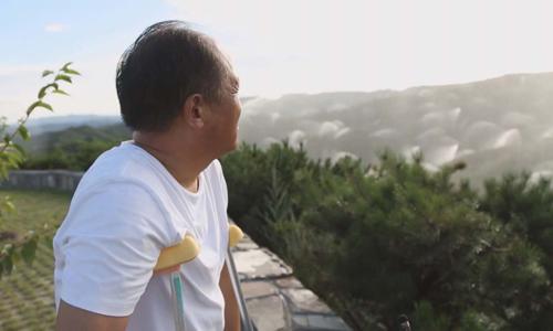 Người đàn ông Trung Quốc chi 95 triệu USD hồi sinh núi - ảnh 3