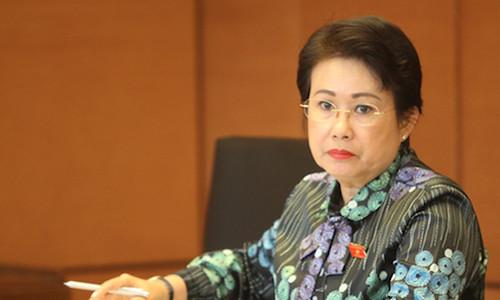 Ủy ban Kiểm tra tiếp tục xem xét kỷ luật Phó bí thư Đồng Nai
