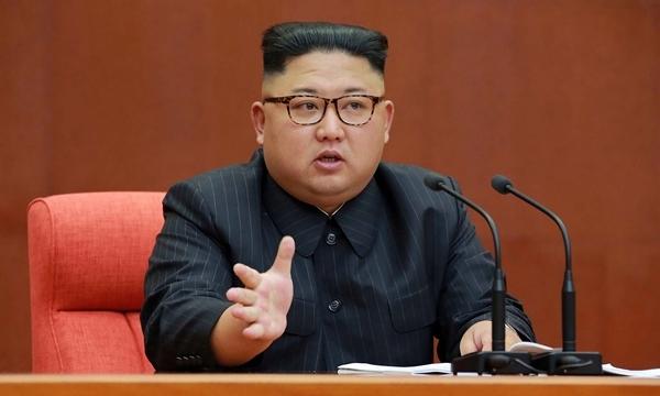 Thế giới ngày 15/3: Nghị viện châu Âu đối thoại bí mật với Triều Tiên - ảnh 1