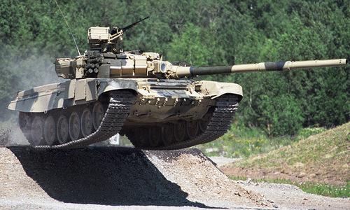 4 vũ khí khác thường từng rơi vào tay mafia Nga