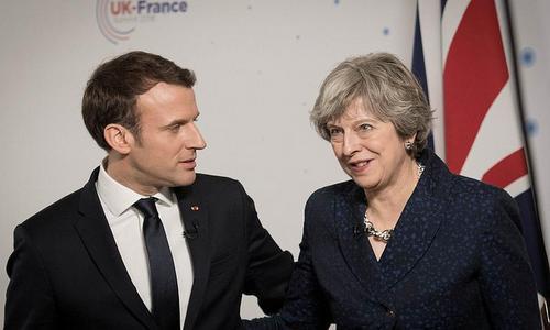Mỹ - Anh - Pháp - Đức cáo buộc Nga đứng sau vụ đầu độc cựu điệp viên
