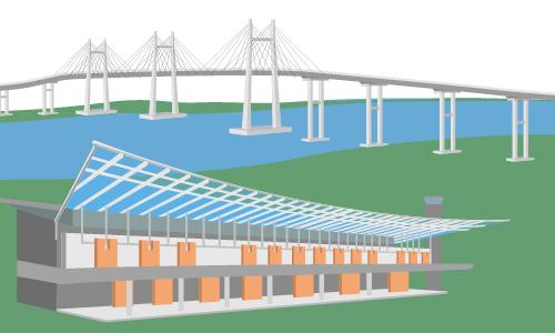 Chuỗi công trình tỷ đô hoàn thành năm 2018 ở Quảng Ninh