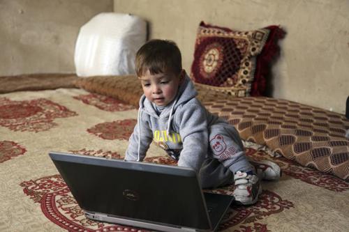 Phiền toái của ông bố Afghanistan đặt tên con là Donald Trump