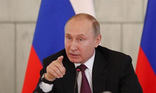 """Ngoại trưởng Anh nói """"nhiều khả năng"""" Putin ra lệnh đầu độc cựu điệp viên"""