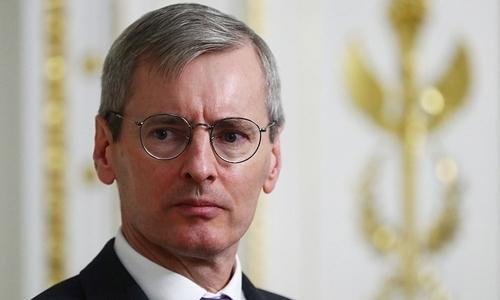 Nga triệu đại sứ Anh lần hai trong vòng một tuần