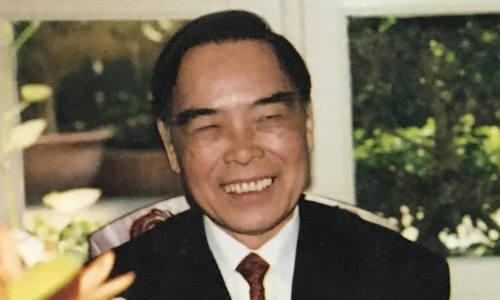 Cố Thủ tướng Phan Văn Khải và dấu ấn Luật doanh nghiệp