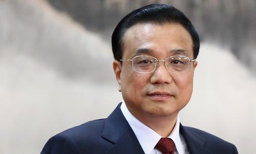 Ông Lý Khắc Cường tái đắc cử Thủ tướng Trung Quốc