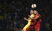 Thanh Hóa 1-0 TP Hồ Chí Minh(Vòng 2 - V.League 2018)