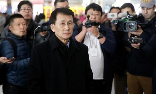 Quan chức Triều Tiên tới Phần Lan thảo luận với Mỹ, Hàn Quốc