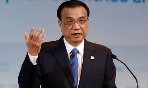 Việt Nam chúc mừng Thủ tướng Trung Quốc Lý Khắc Cường tái đắc cử
