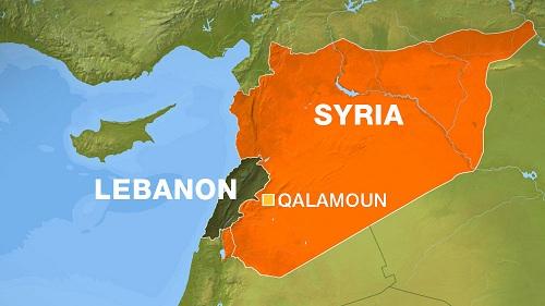 Phiến quân bắn rơi cường kích Su-24 của Syria