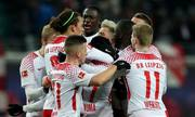 Leipzig 2-1 Bayern Munich(Vòng 27 - Bundesliga 2017/18)