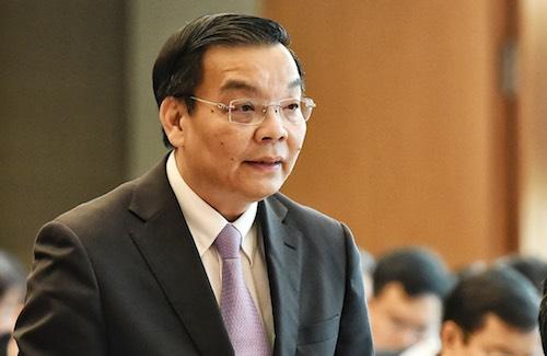 Bộ trưởng Chu Ngọc Anh: Khu công nghệ cao Hòa Lạc có doanh thu lớn