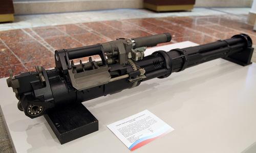 4 mẫu pháo uy lực nhất trên chiến đấu cơ Nga