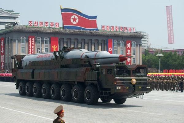 Thế giới ngày 19/3: Tình báo Đức tin tên lửa Triều Tiên vươn được tới châu Âu