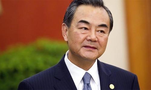 Ngoại trưởng Trung Quốc Vương Nghị được thăng chức