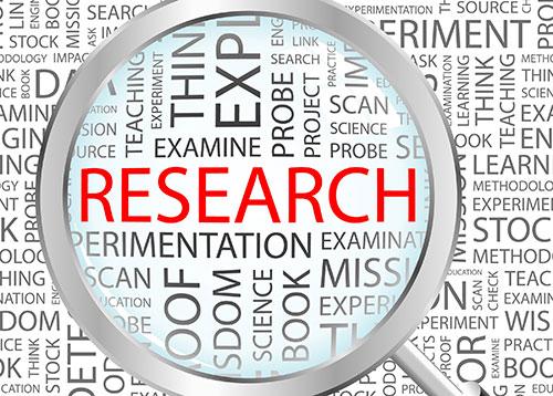 Để một nghiên cứu khoa học được công bố trên tạp chí quốc tế cần trải qua 5 bước.