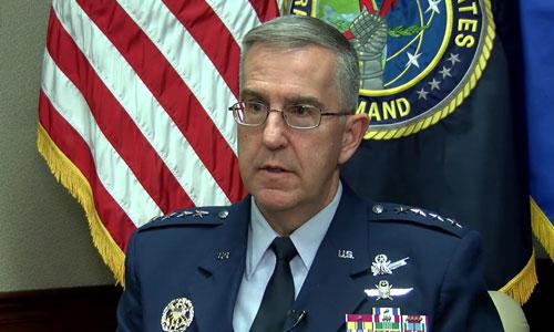 Tướng Mỹ thừa nhận không thể đánh chặn vũ khí siêu vượt âm Nga