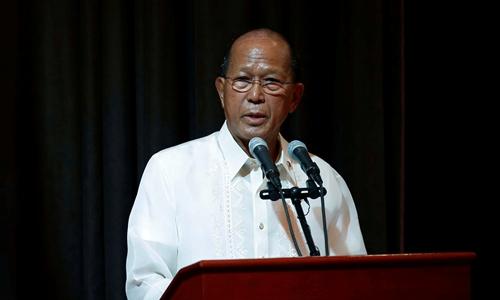 Trung Quốc bị tố cáo thách thức phi cơ Philippines ở Biển Đông