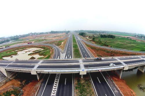 Bộ Giao thông cam kết 'không xin - cho' trong dự án cao tốc Bắc Nam