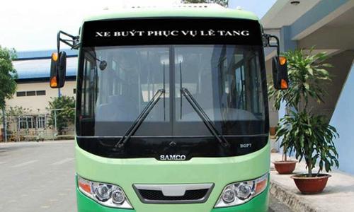 TP HCM đưa người dân đến dự lễ tang nguyên Thủ tướng Phan Văn Khải