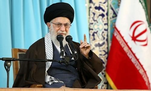 Iran tuyên bố loại bỏ thành công ý định của Mỹ ở Trung Đông