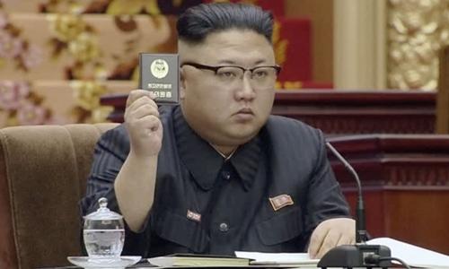 Triều Tiên họp quốc hội trước thềm gặp thượng đỉnh với Mỹ, Hàn Quốc