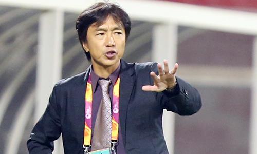 Phi Sơn nổ súng, HLV Miura thắng trận đầu tiên ở V-League