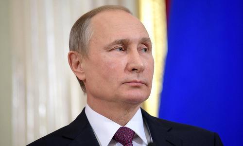 Nga giận dữ vì Ngoại trưởng Anh so sánh Putin với Hitler