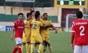 SLNA 2-2 Quảng Ninh(Vòng 3 - V. League 2018)