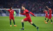 Bồ Đào Nha 2-1 Ai Cập(Giao hữu Quốc tế ngày 24/3)