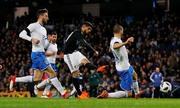 Argentina 2-0 Italia(Giao hữu Quốc tế ngày 24/3)
