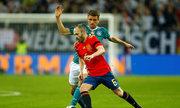 Đức 1-1 Tây Ban Nha(Giao hữu Quốc tế ngày 24/3)