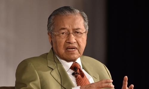 Cựu thủ tướng Malaysia nghi MH370 được điều khiển từ xa -