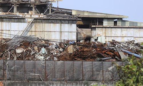 Đà Nẵng cho hai nhà máy thép hoạt động trở lại