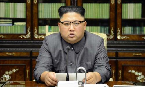 Kim Jong-un có thể đang bất ngờ thăm Trung Quốc