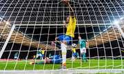 Đức 0-1 Brazil(Giao hữu QT ngày 28/3/2018)