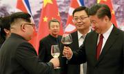 Vai trò trung tâm của Trung Quốc trên bàn cờ bán đảo Triều Tiên