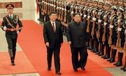 Nghệ thuật ngoại giao của Kim Jong-un ở Trung Quốc