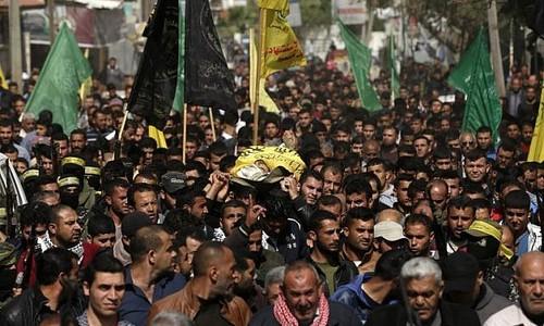 Israel dọa tấn công Dải Gaza