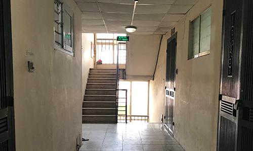 Nhiều lỗi phòng cháy không thể khắc phục ở 17 chung cư Hà Nội