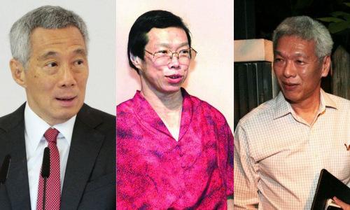 Anh em Thủ tướng Singapore lại xung đột vì nhà của Lý Quang Diệu
