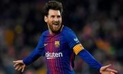 Top 5 bàn thắng vòng 30 La Liga 2017/18