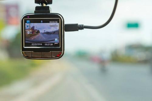 Nên lựa chọn camera đạt chất lượng hình ảnh từ 720p trở lên. Ảnh: mthai