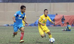 Khánh Hòa 3-1 Thanh Hóa(Đá bù vòng 1 - V.League 2018)