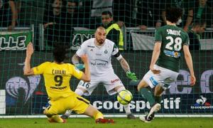Saint-Etienne 1-1 Paris Saint Germain