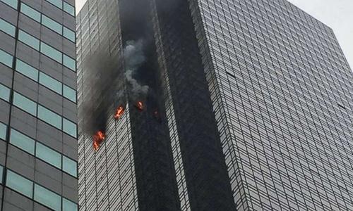 Nạn nhân thiệt mạng trong vụ cháy Tháp Trump từng bán nhà bất thành