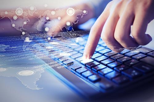 Công nghệ là ngành đang có tốc độ phát triển nhanhtrong thị trường lao động.